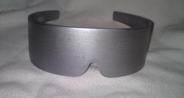 Óculos Doc Brown